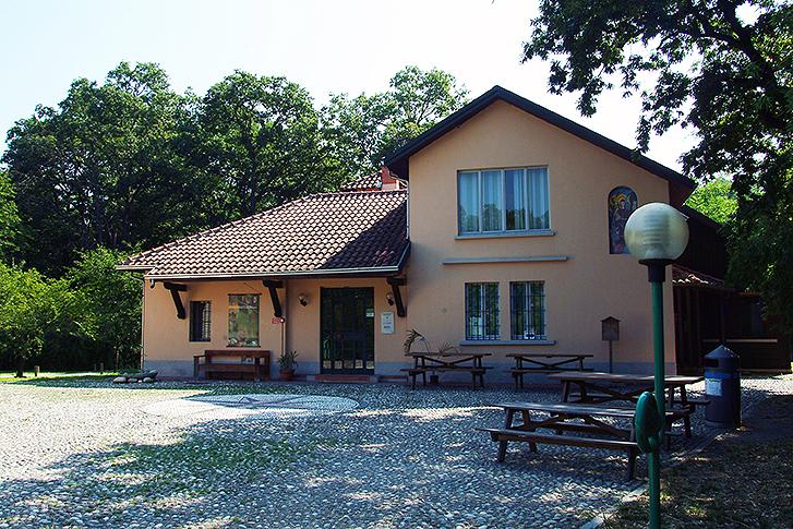 Parco La Fagiana