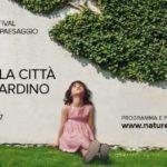 Arriva Nature Urbane, il festival che coniuga città e natura