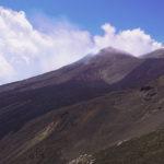 Sulle pendici Nord dell'Etna (parte 1)