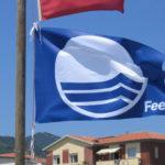 Bandiera blu: la sostenibilità nelle spiagge