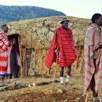 """""""La masai bianca – Storia di una vera passione africana"""" – Corinne Hofmann"""