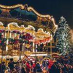 Francoforte e la magia del Natale 2018