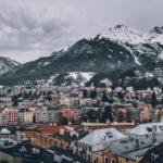 Un fine settimana natalizio a Innsbruck