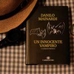 Un innocente vampiro - Danilo Mainardi