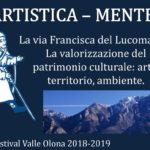 La valorizzazione della Valle Olona al convegno Artistica-Mente 2018