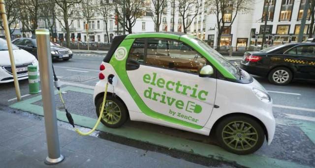 trasporto green