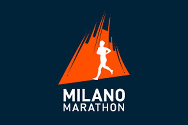 Logo ufficiale di Milano Marathon