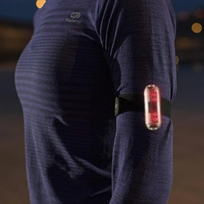 Lampeggiante Motion Light senza batteria